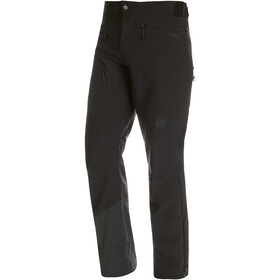Mammut Tatramar SO Pants Men black